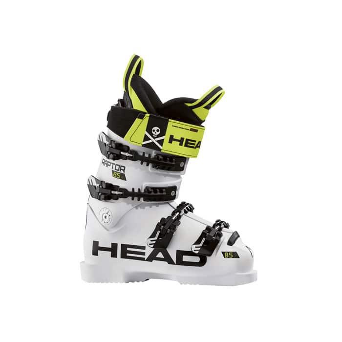 Head-Raptor-B5 RD